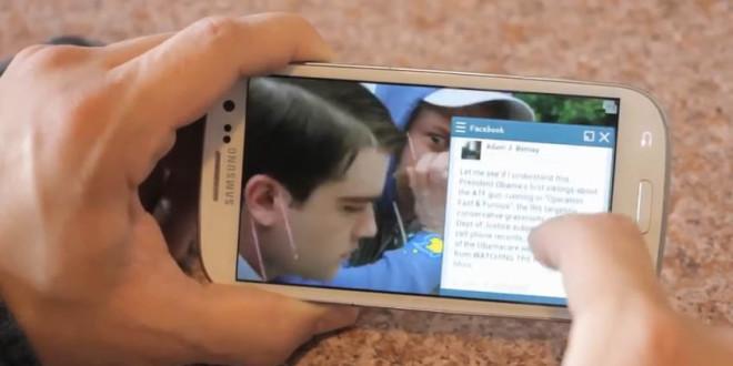 Лучшие приложения для мультизадачности в Android