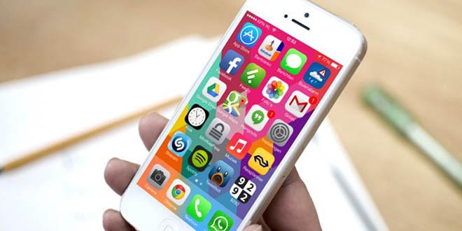 Apple iOS 7.1