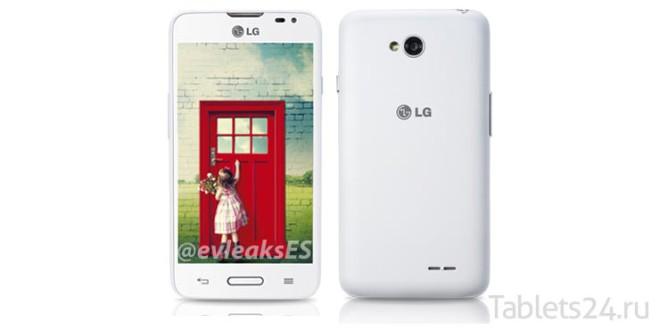 Фото LG L65