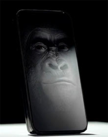 Стекло Corning Gorilla Glass 4