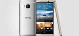 HTC One M9 обновляется до Android 7.0 Nougat в США