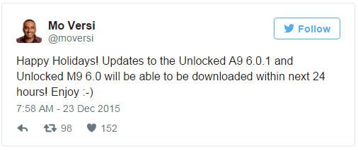 m9-update