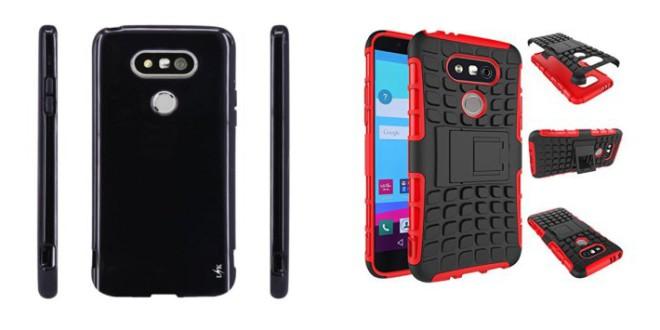 LG G5 Кейсы