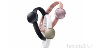 Фитнес-браслет Samsung Charm появился в России: мини-обзор, где купить