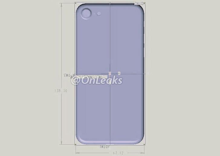 Схема - iPhone 7