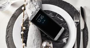 Samsung Galaxy S8 лишится кнопки под экраном