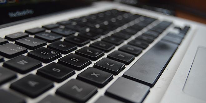 не включается клавиатура на ноутбуке