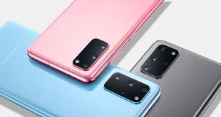 Samsung Galaxy S20 уже получил апрельское обновление прошивки