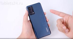 Oppo K9 с поддержкой 5G-сетей вышел официально