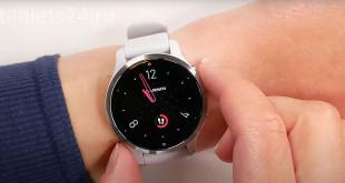 Garmin представила умные часы Venu 2
