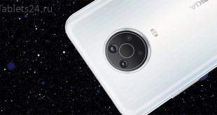 Nokia G20 стартует в США